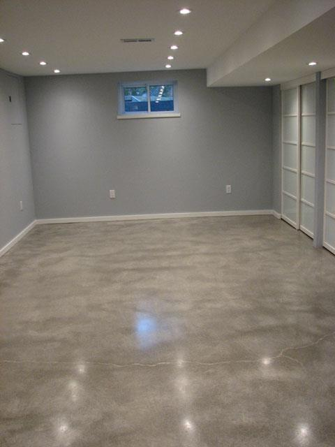 Toronto Stained Concrete Floors Contractor | Concrete Your Way