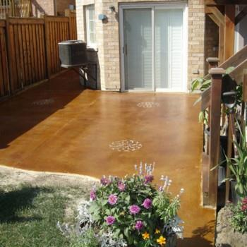 Patios and Walkway, Maple, ON