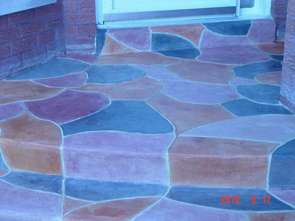 Front Porch Overlayment, Thornhill, ON