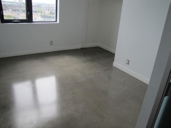Floor Polishing, Condo, Toronto