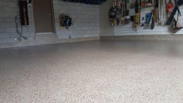 oakville garage 1
