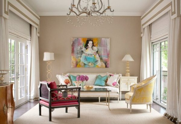 residential painting project 7 22